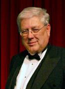 David F Allen, our conductor
