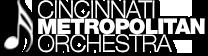 Cincinnati Metropolitan Orchestra